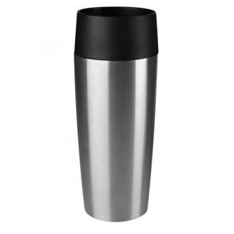 Термокружка Emsa Travel Mug 0,36 л Stainless Steel (513351) по отличной цене