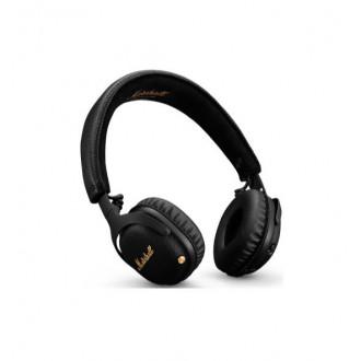 Bluetooth наушники Marshall Mid A.N.C. с шумоподавлением