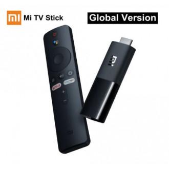 Медиаплеер Xiaomi Mi TV Stick новинка по низкой цене