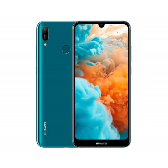 Бюджетный смартфон Huawei Y6 2019 2/32 Gb