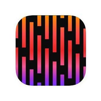Приложение NVSUAL временно бесплатно, вместо 299 р. для iOS