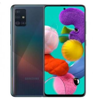 Ещё один смарт по отличной цене -  смартфон Samsung A515 Galaxy A51 4/64Gb