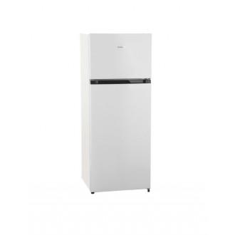 Холодильник Kraft KF-DF340W. Объем 207 л