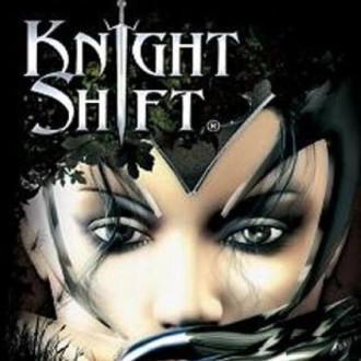 Забираем ключи для игры KnightShift