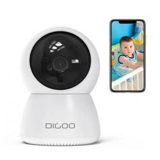 Удобная сетевая IP камера DIGOO DG-ZXC24 1080P