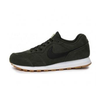 Качественные мужские кроссовки Nike Md Runner 2