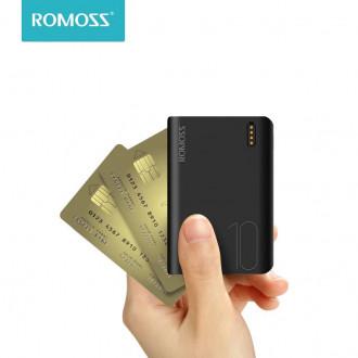 Mini Power Bank Romoss Sense4 10000 мАч