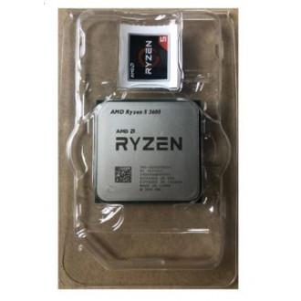 Процессор Ryzen 5 3600 Box по выгодной цене