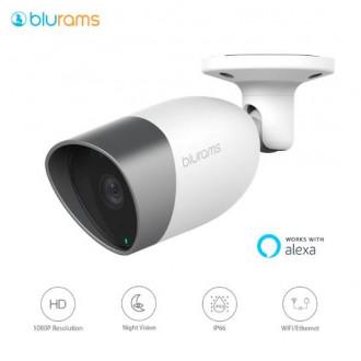 Уличная сетевая IP камера Blurams 1080p