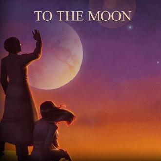 Игра To the Moon за 74 р., вместо 299 р.