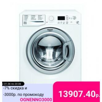 Стиральная машина Hotpoint VMSG 601 X по крутой цене