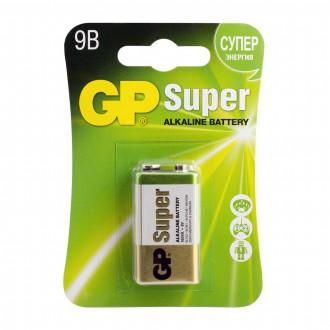 Батарейка GP GP 1604A(6LF22)-BC1 (не во всех городах)
