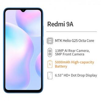 Xiaomi Redmi 9A 2/32Гб
