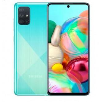 Смартфон Samsung A715 Galaxy A71 6/128Gb