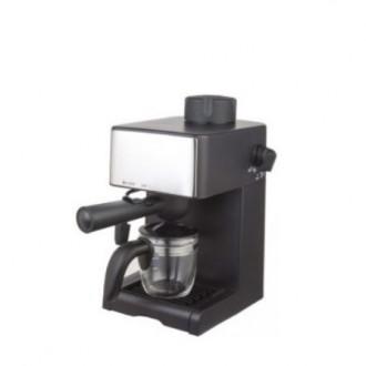 Кофеварка рожковая Supra CMS-1015 по отличной скидке