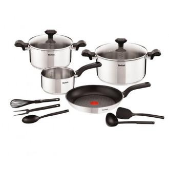 Набор посуды Tefal Comfort Max Set из 11 предметов