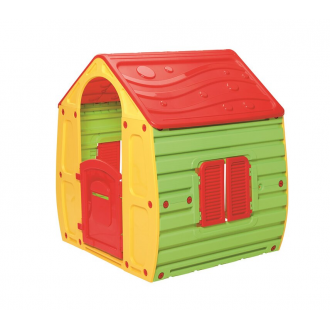 Домик детский Magical House 102х109х90,2 см
