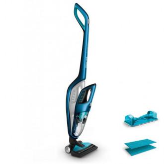 Беспроводной пылесос Philips PowerPro Aqua FC6405 для сухой и влажной уборки