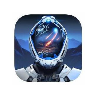 Стратегическая игра Cosmic Frontline AR в бесплатном доступе для iOS