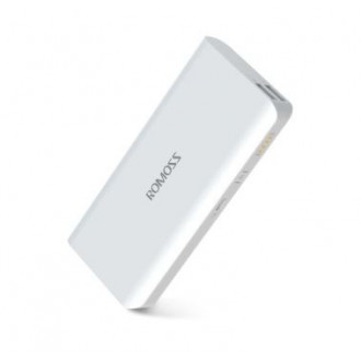 Power Bank Romoss Solo 5 10000 мАч