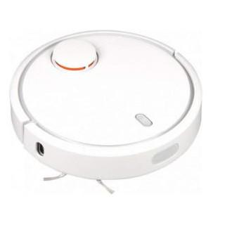 Самый простенький робот-пылесос Xiaomi Mi Robot Vacuum Cleaner