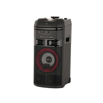 Музыкальная система Midi LG OL75DK. Супер мощь - 600 Вт
