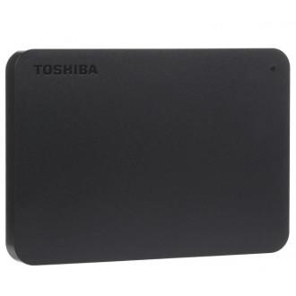 Внешний жесткий диск Toshiba Canvio Basics 2 ТБ