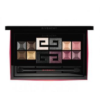 Палетка теней для глаз Givenchy Red Edition Eyeshadow Palette
