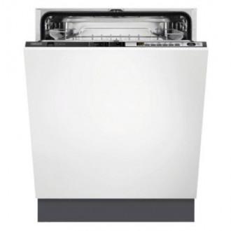 Полноразмерная встраиваемая посудомоечная машина Zanussi ZDT921006F