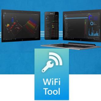 WiFi Tool - Analyzer & Scanner - раздают бесплатно (только 2 дня)