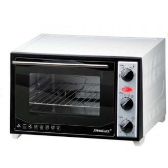 Мини-печь с грилем  Steba KB 27 - отличная замена обычной духовке