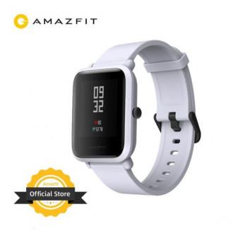 Умные часы Xiaomi Amazfit Bip GPS