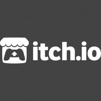 Раздача бесплатных 5 игр на сайте itch.io