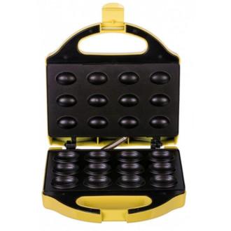 Вафельница-орешница с антипригарными панелями Magio МG-391
