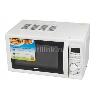 Самая простая микроволновая печь BBK 20MWS-719T/W G