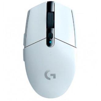 Игровая мышь Logitech Wireless G305 с хорошей скидкой