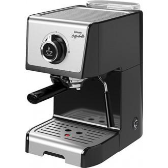 Рожковая кофеварка Inhouse Coffeebello ICM1801BK