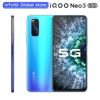 Смартфон Vivo iQOO Neo 3 5G