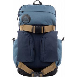 Купил крутой горный рюкзак по цене привокзального