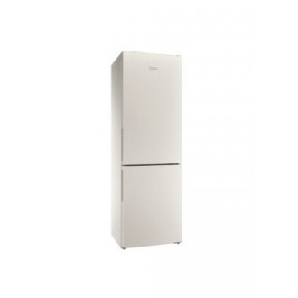Холодильник Hotpoint-Ariston HMF 418 W с функцией total no frost