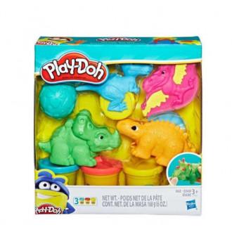 Наборы для лепки Play-Doh по самым низким ценам