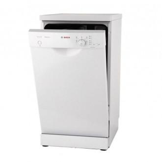 Посудомоечная машина Bosch SilencePlus SPS25CW03R