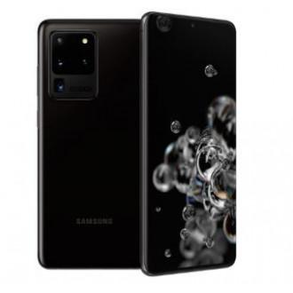 Еще один Samsung из МТС - Samsung  G988 Galaxy S20 Ultra