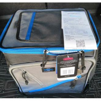 Купил классную сумку-термос Thermos Berkley 24 Can Cooler с хорошей скидкой
