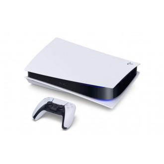 Розыгрыш Sony PlayStation 5