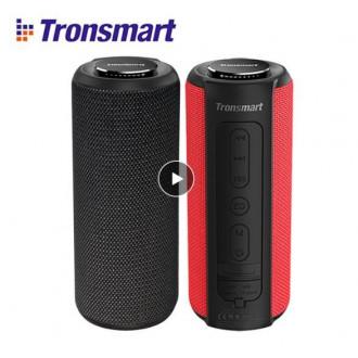 Портативная колонка Tronsmart T6 Plus