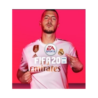 Игра для PS4 FIFA 20