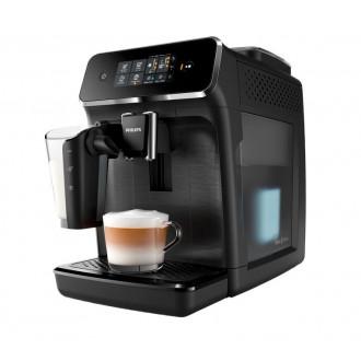 Кофемашина Philips EP2030/10 Series 2200 LatteGo с крутой скидкой
