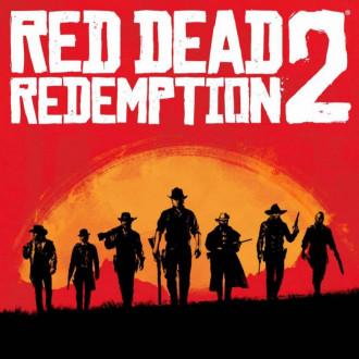 Низкая цена на игру Read Dead Redemption 2: Special Edition для PS4
