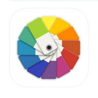 Приложение iColorama S временно бесплатно для iOS